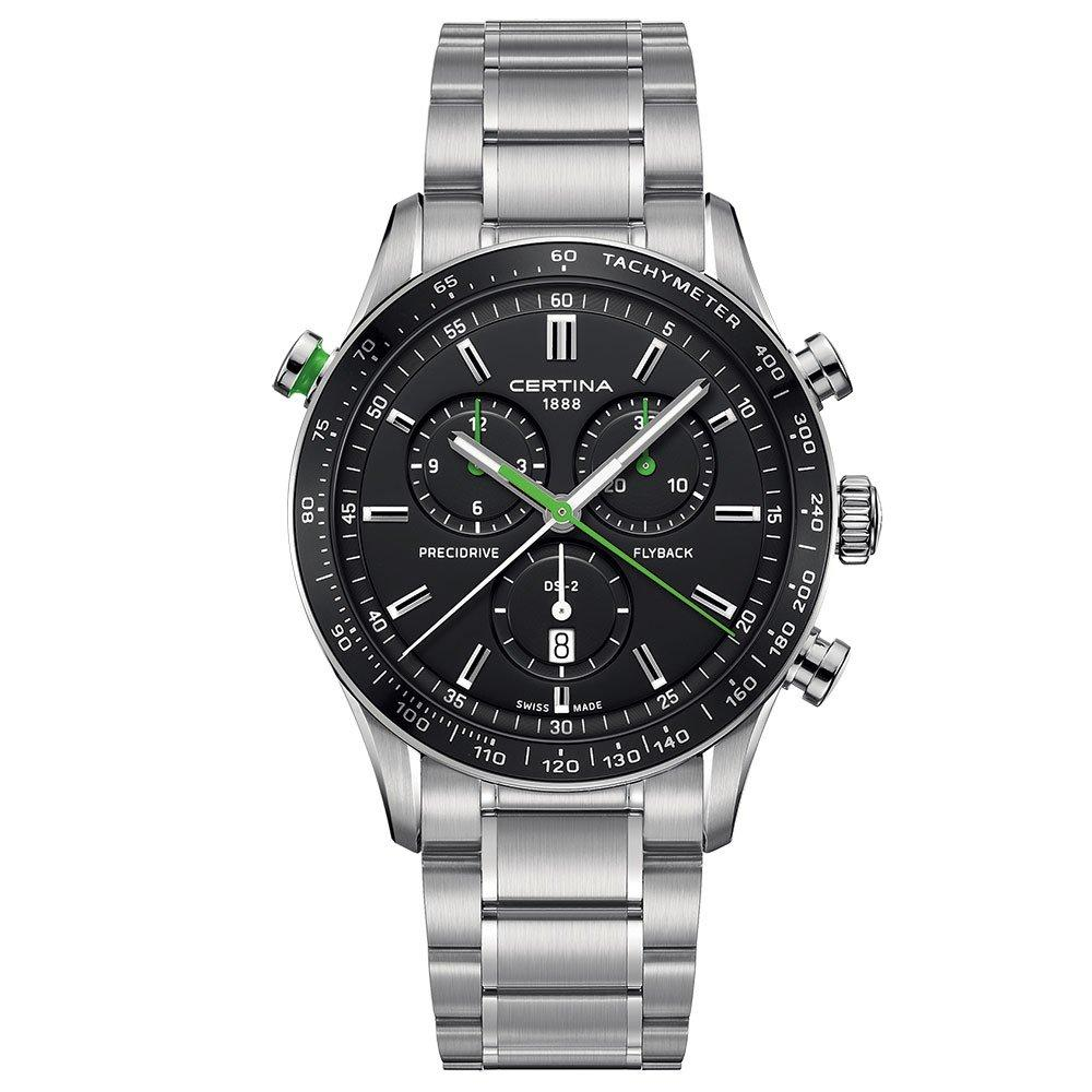 Certina DS-2 Chronograph Men's Watch