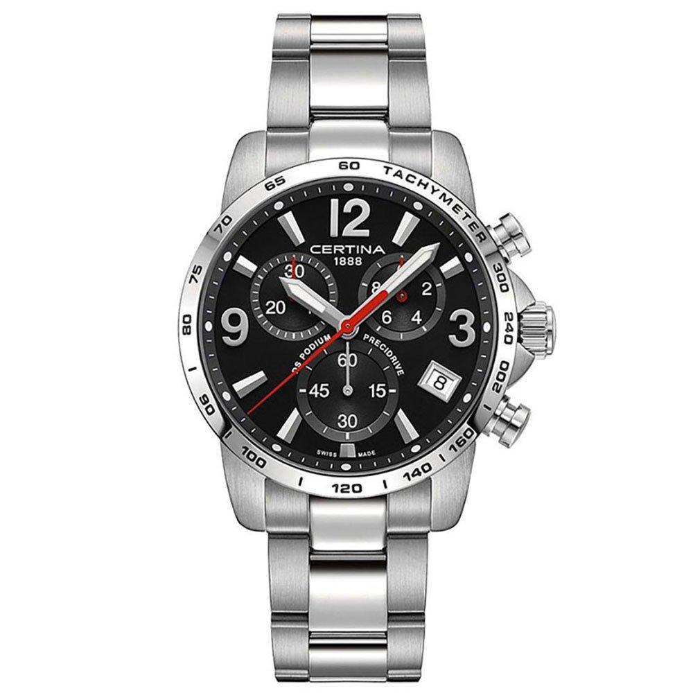 Certina DS Podium Precidrive Chronograph Men's Watch