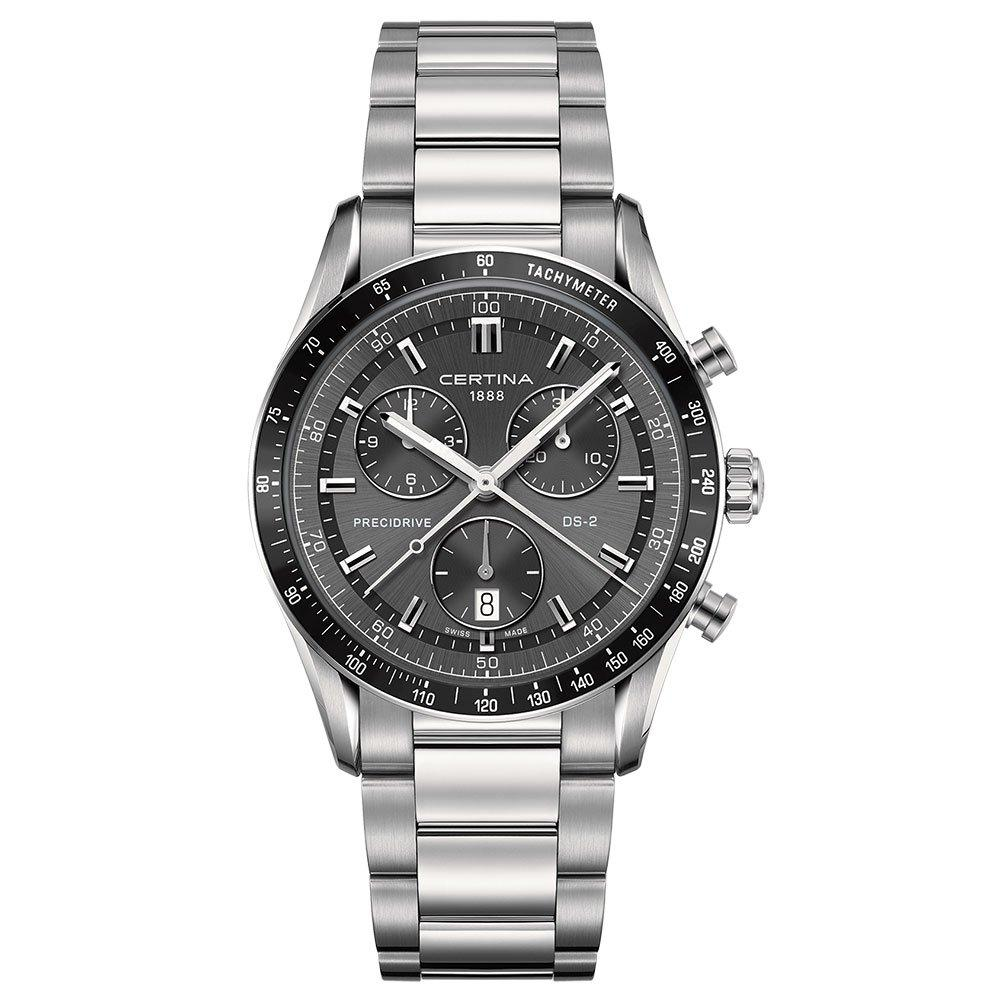 Certina DS-2 Precidrive Chronograph Men's Watch
