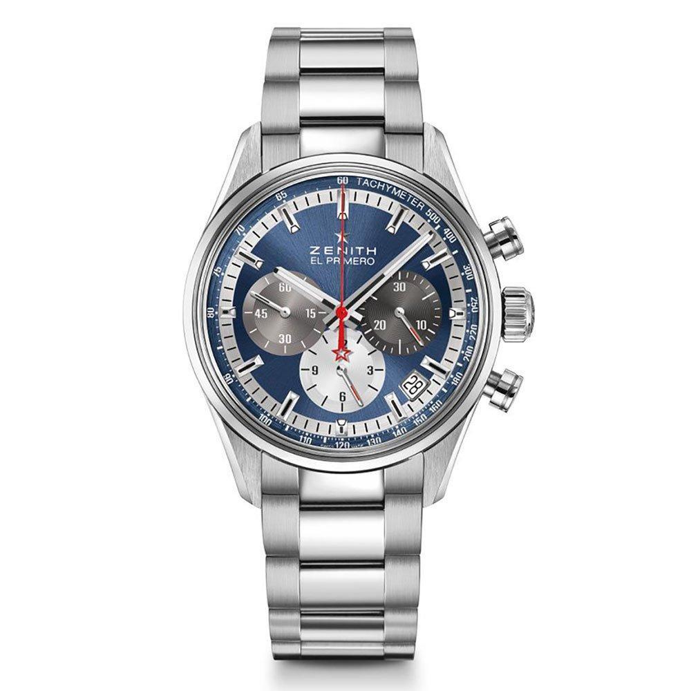 Zenith Chronomaster El Primero 36'000 VPH Watch