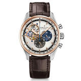 Zenith El Primero 18ct Rose Gold Chronograph Men's Watch