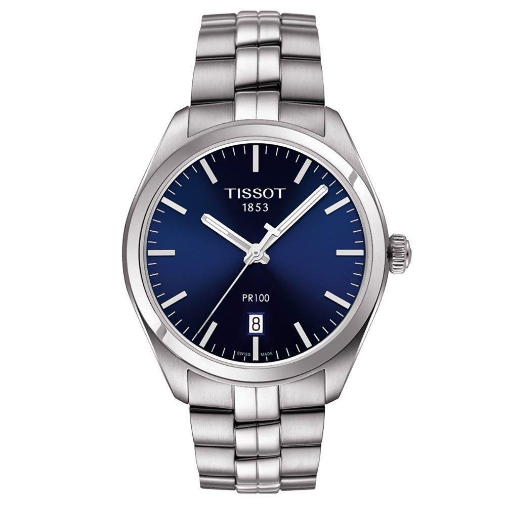 Tissot PR100 Men's Watch