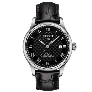 Tissot Le Locle Powermatic 80 Men's Watch