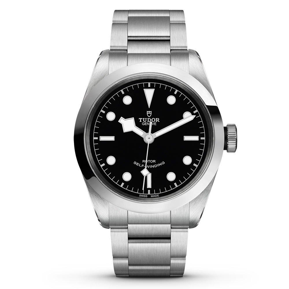 Tudor Heritage Black Bay 41 Automatic Men's Watch