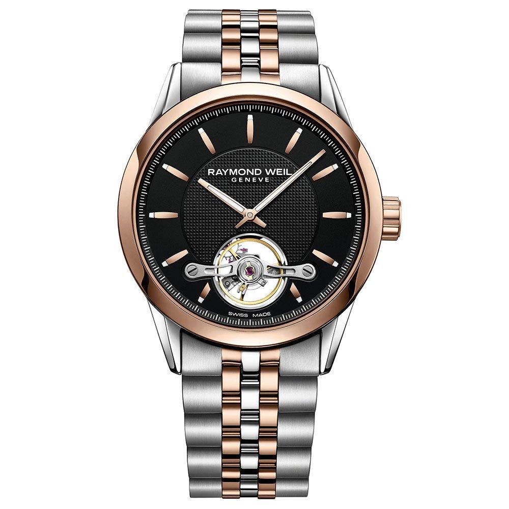 Raymond Weil Freelancer Calibre RW1212 Automatic Men's Watch