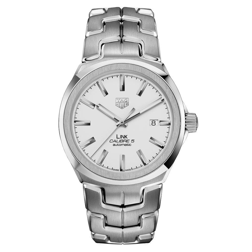 TAG Heuer Link Calibre 5 Automatic Men's Watch
