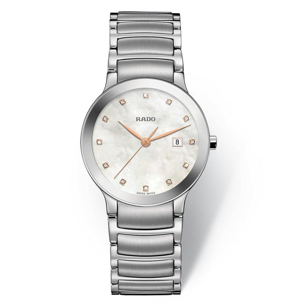 Rado Centrix Diamond Ladies Watch