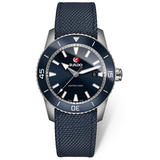 Rado HyperChrome Captain Cook Automatic Watch