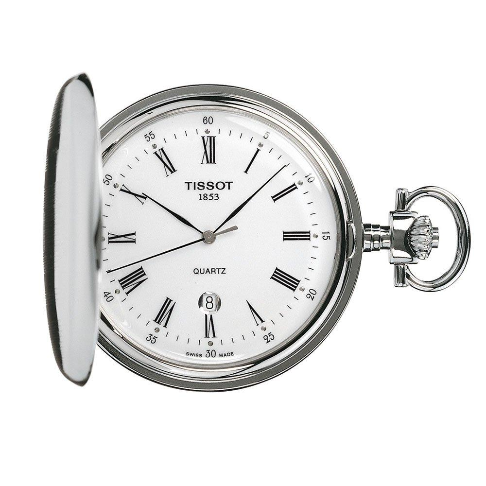 Tissot T-Pocket Savonnette Pocket Watch