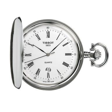 Tissot T-Pocket Savonnette Pocket Watch