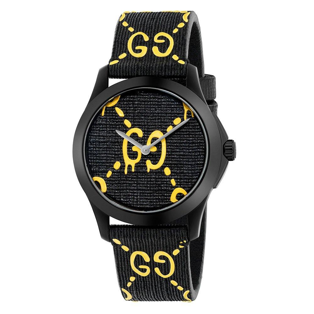 Gucci G-Timeless Ghost Watch