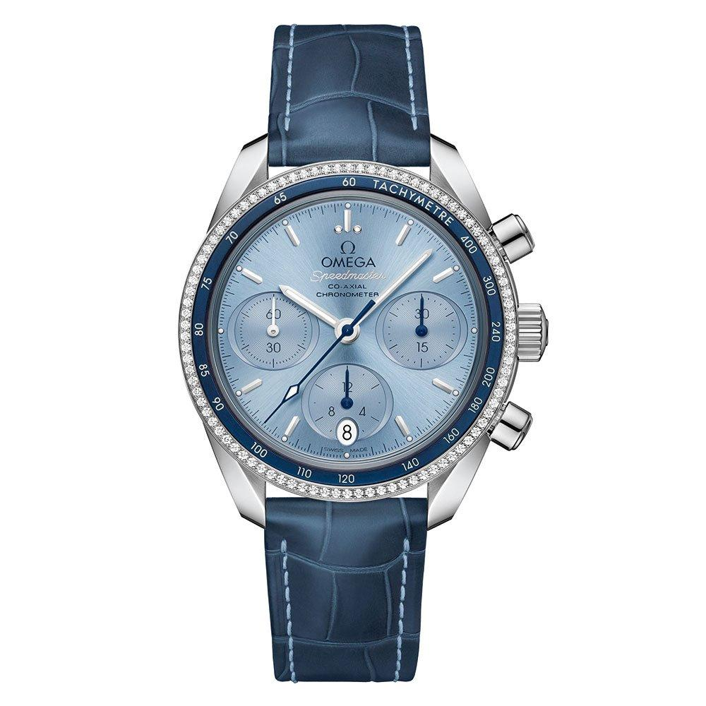 OMEGA Speedmaster 38 Co-Axial Chronograph Watch