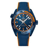 OMEGA Seamaster Planet Ocean Co-Axial Master Chronometer Automatic Men's Watch