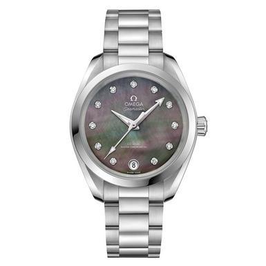 OMEGA Seamaster AquaTerra Automatic Chronometer Ladies Watch