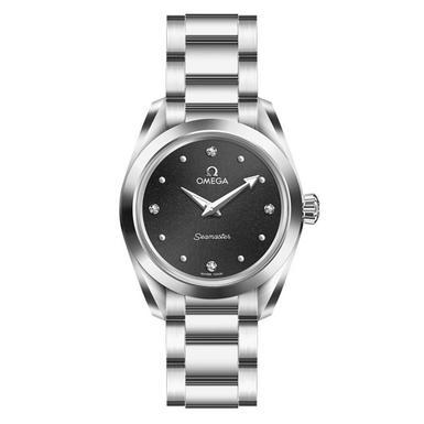 OMEGA Seamaster Aqua Terra Diamond Ladies Watch