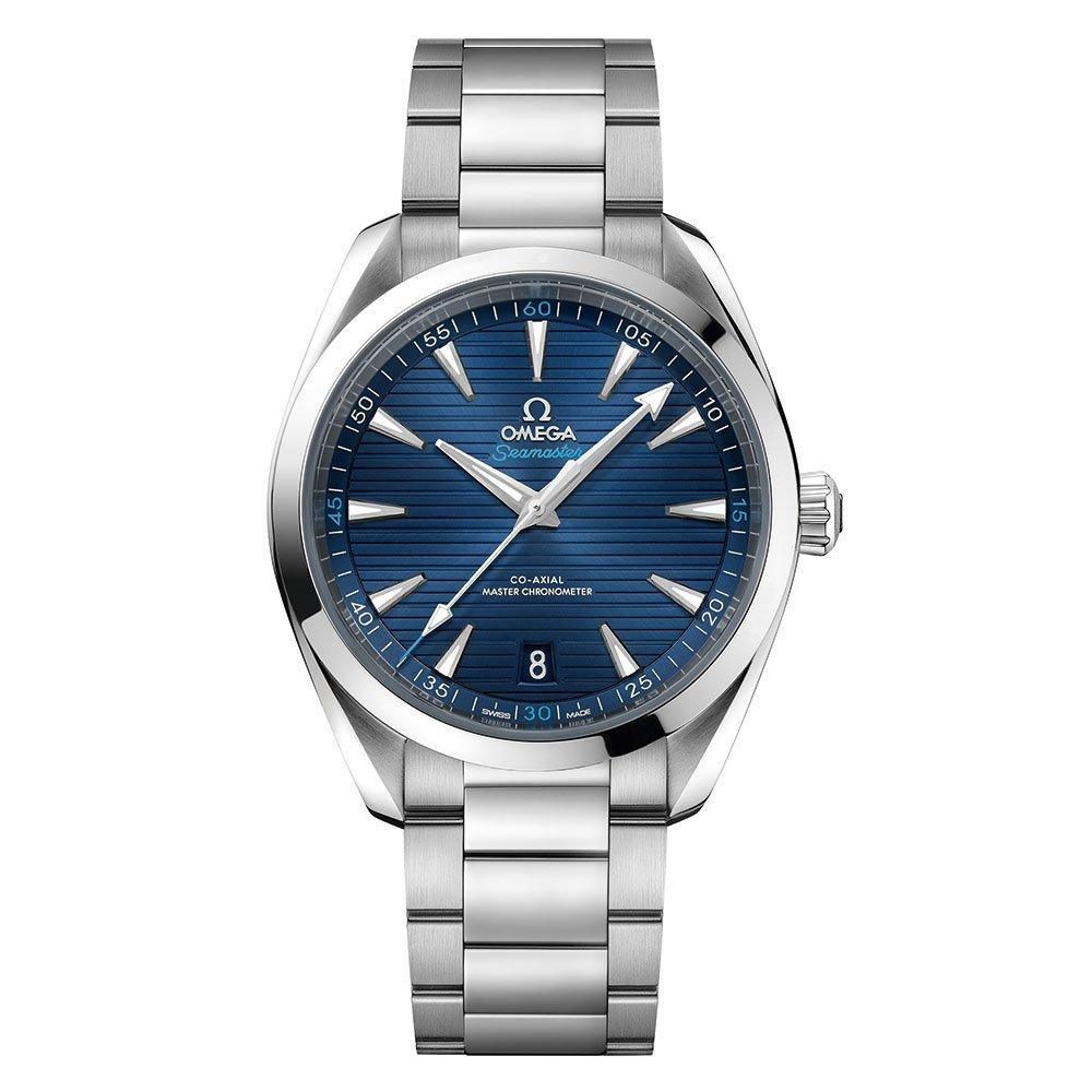 OMEGA Seamaster AquaTerra Automatic Chronometer Men's Watch