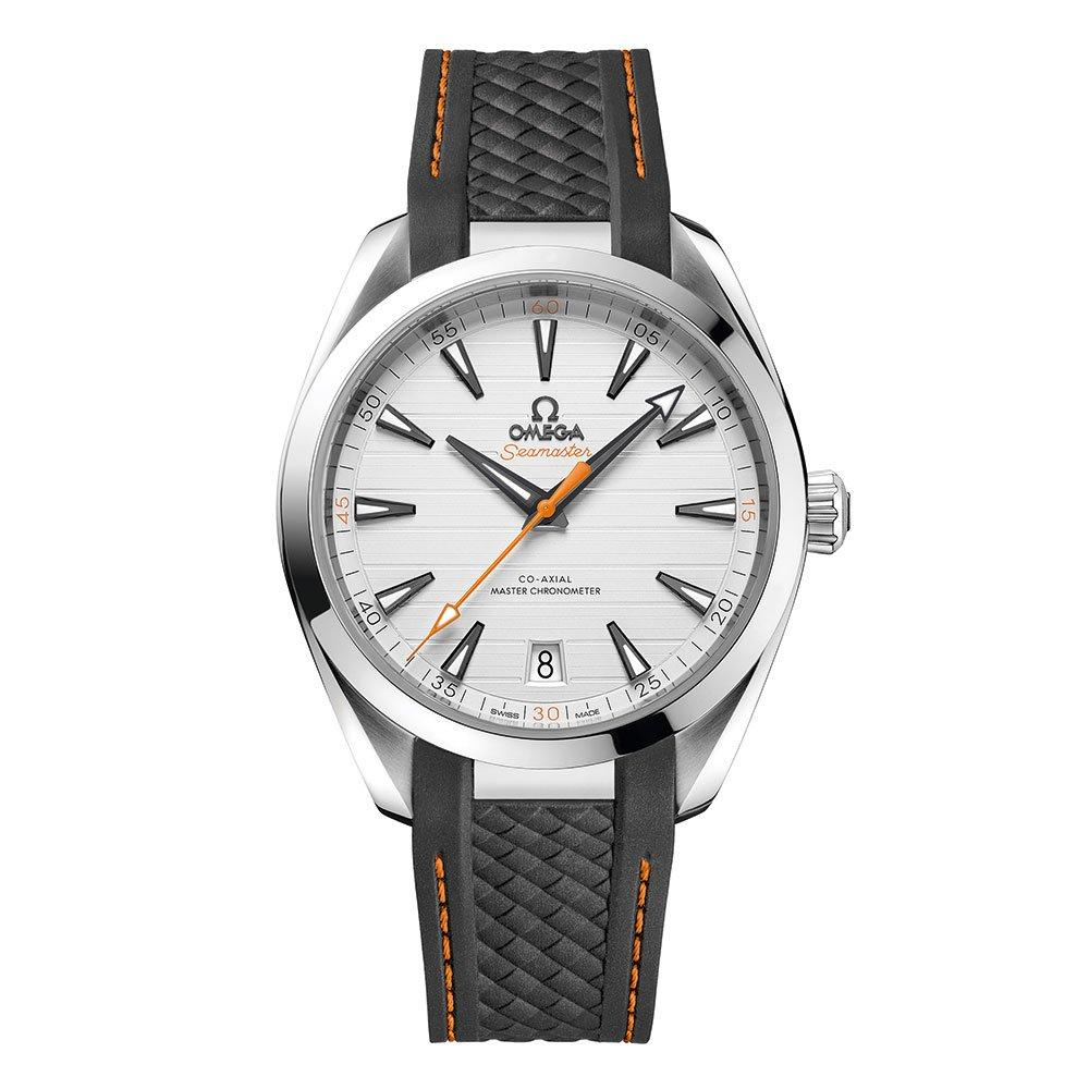 OMEGA Seamaster AquaTerra Automatic Chronometer Men's Watch