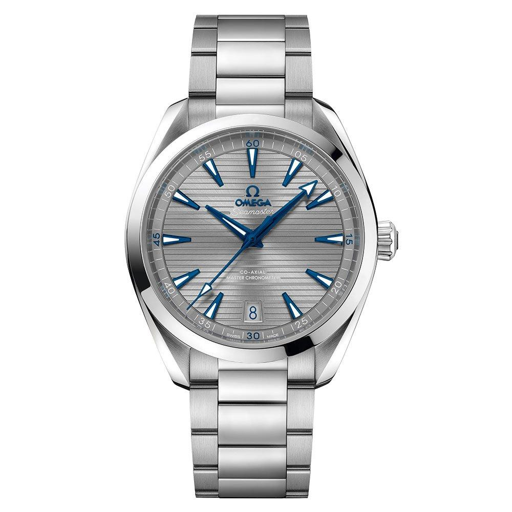 OMEGA Seamaster Aqua Terra Co-Axial Master Chronometer Men's Watch