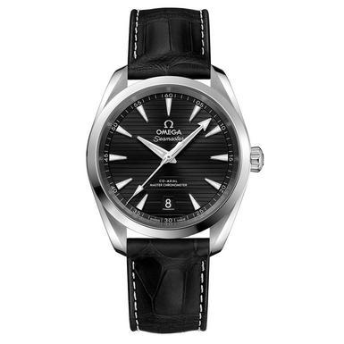 OMEGA Seamaster Aqua Terra Co-Axial Master Chronometer Men's Watch