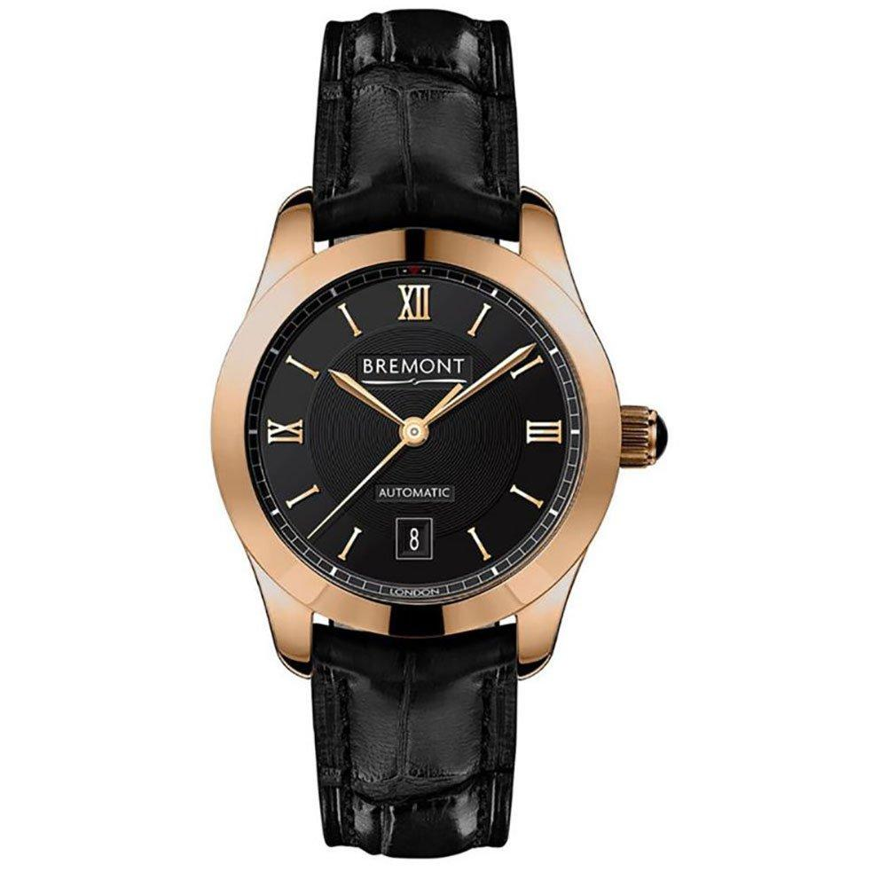 Bremont Solo-32-LC 18ct Rose Gold Automatic Ladies Watch