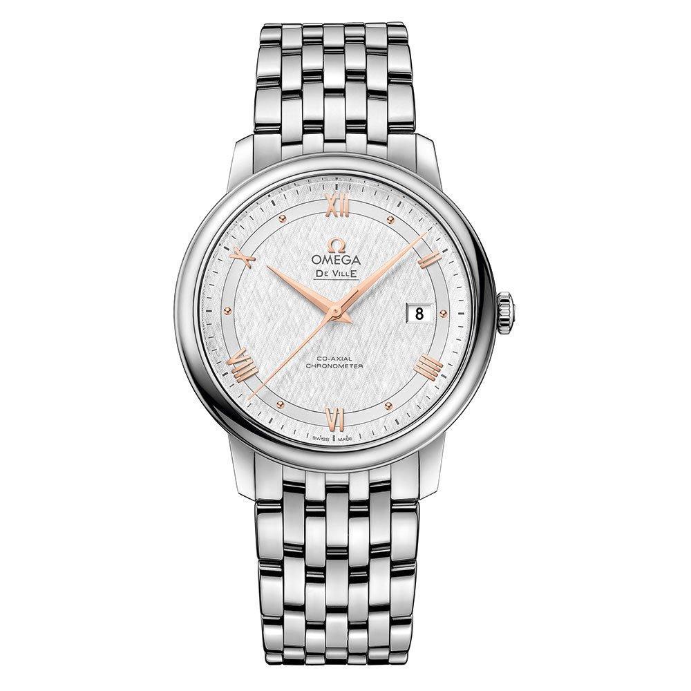 OMEGA De Ville Prestige Automatic Chronometer Men's Watch