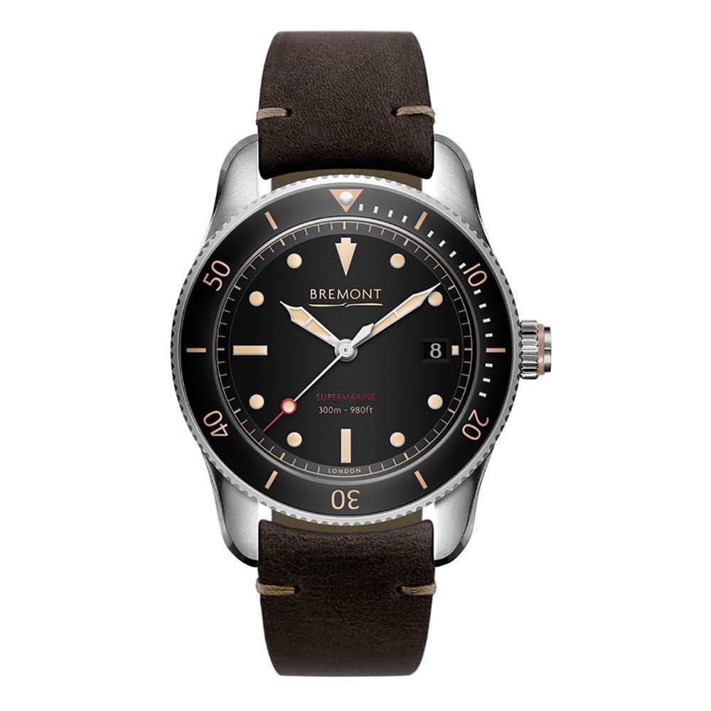 Bremont S301 Automatic Men's Watch