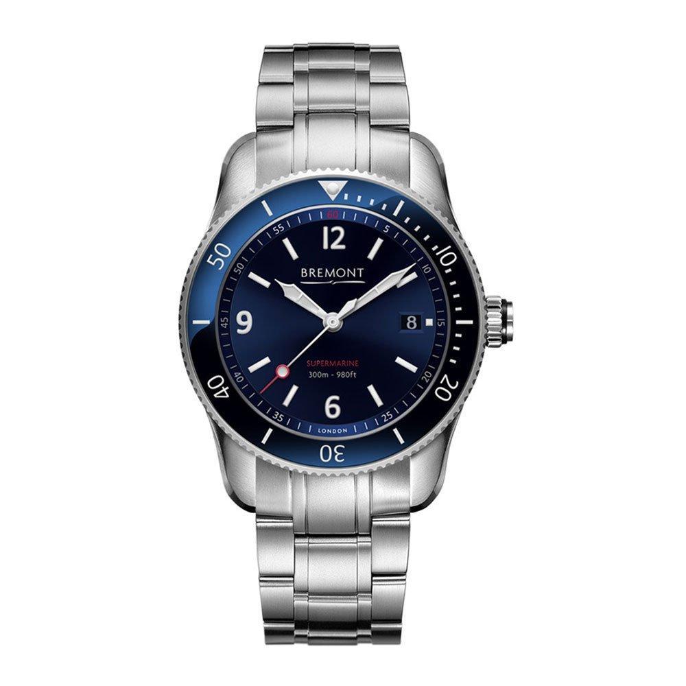 Bremont Supermarine S300 Automatic Divers Men's Watch