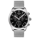 Tissot PR 100 Chronograph Mesh Men's Watch