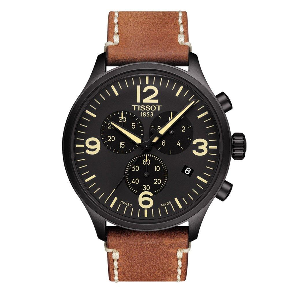 Tissot T-Sport Chrono XL Chronograph Men's Watch