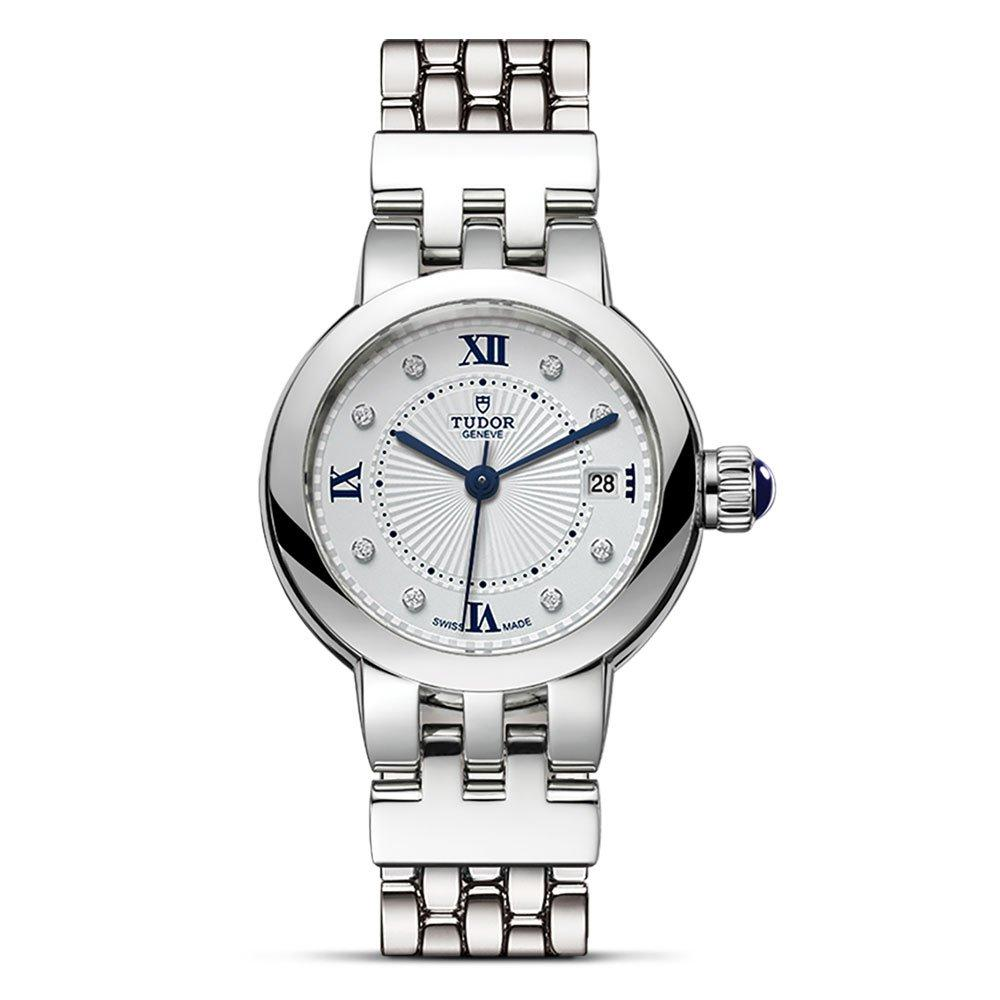 Tudor Clair De Rose Automatic Ladies Watch