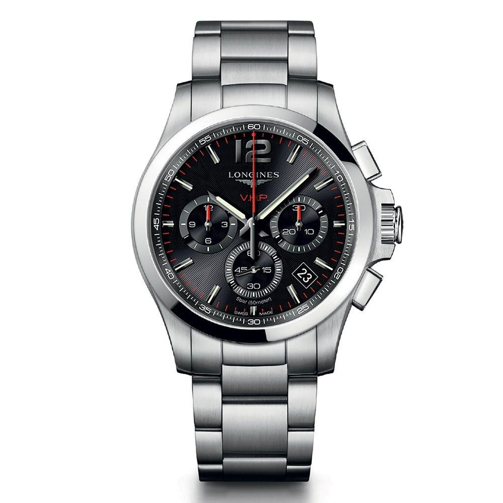 Longines Conquest V.H.P Chronograph Men's Watch