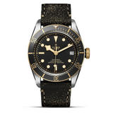 Tudor Black Bay S&G Steel And Gold Automatic Men's Watch