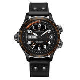 Hamilton Khaki Aviation X-Wind Day Date Automatic Men's Watch