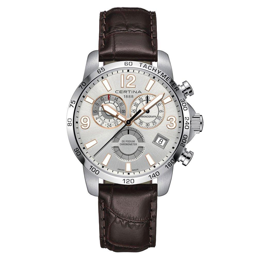 Certina DS Podium Precidrive Men's Watch