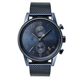 Hugo Boss Navigator GQ Edition Chronograph Men's Watch