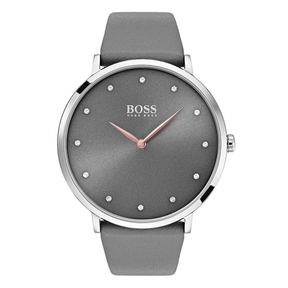 Hugo Boss Jillian Crystal Ladies Watch