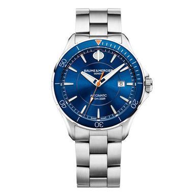 Baume & Mercier Clifton Automatic Men's Watch