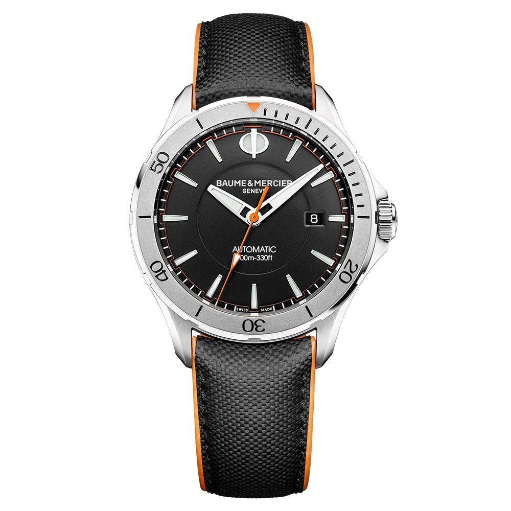 Baume & Mercier Clifton Club Automatic Men's Watch