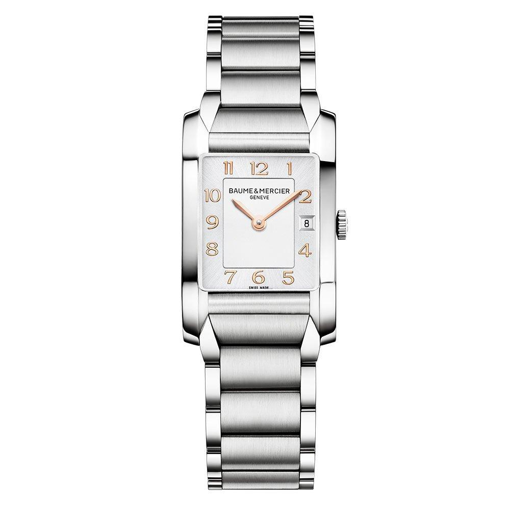 Baume & Mercier Hampton Ladies Watch