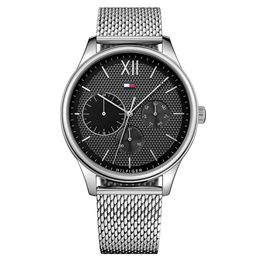 Tommy Hilfiger Damon Mesh Men's Watch