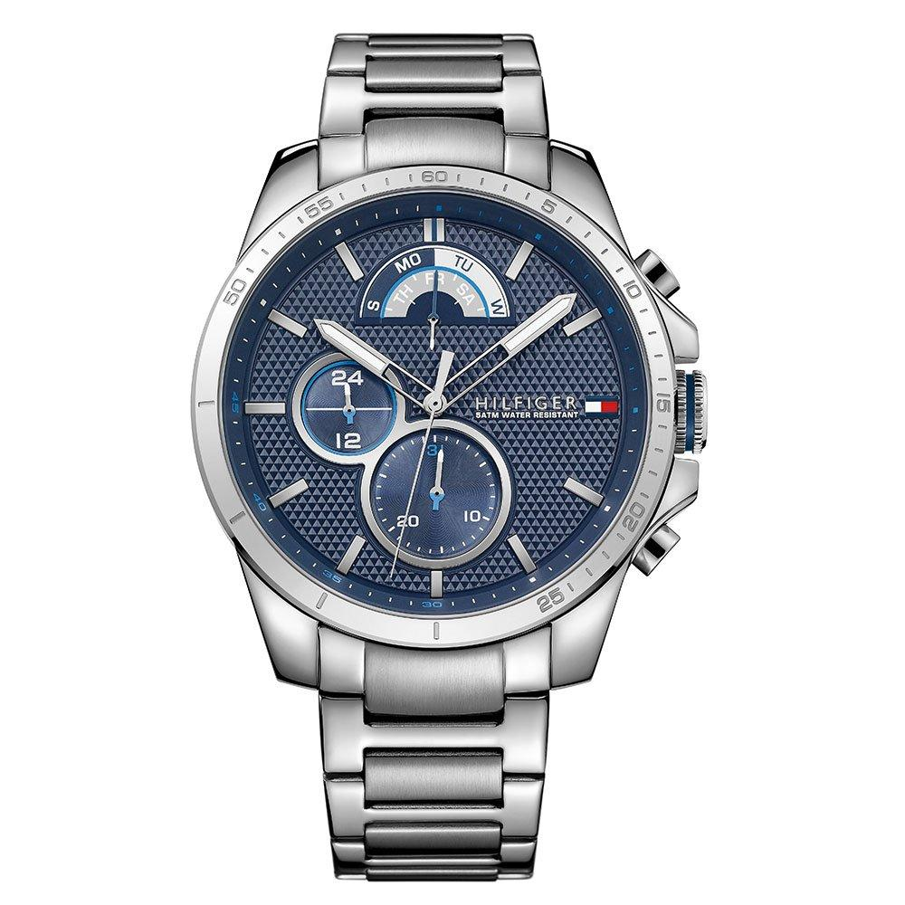 Tommy Hilfiger Decker Chronograph Men's Watch