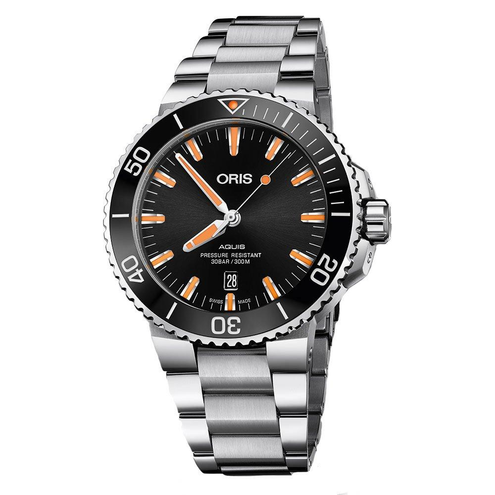 Oris Aquis Date Automatic Men's Watch