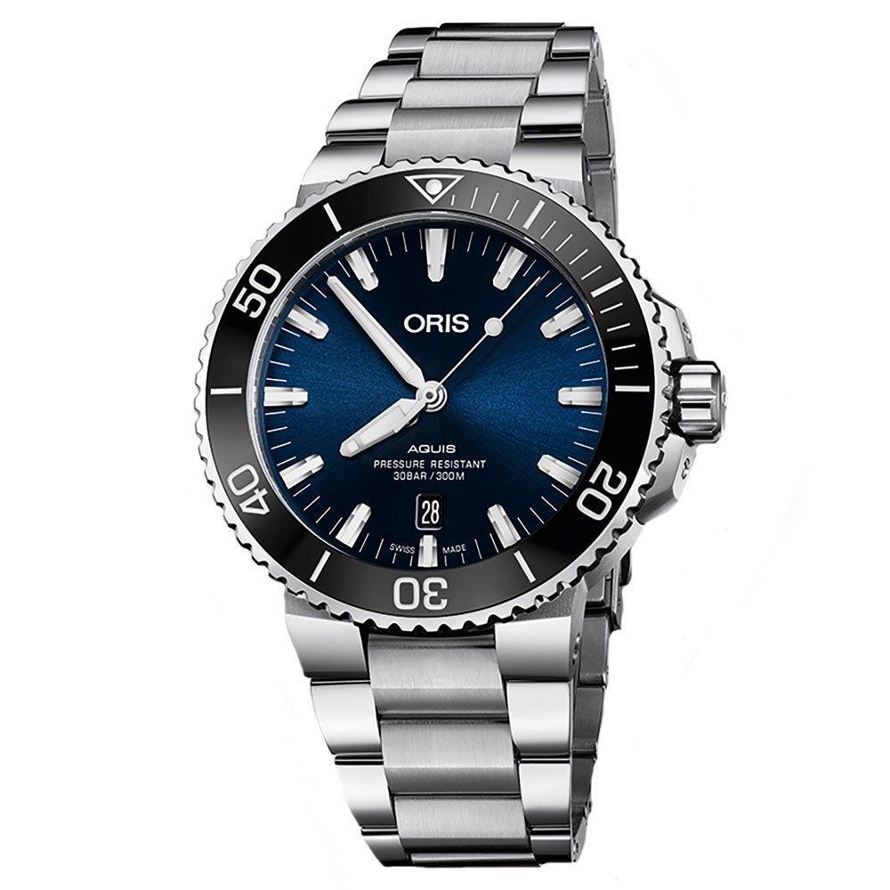 Oris Aquis Date Men's Watch