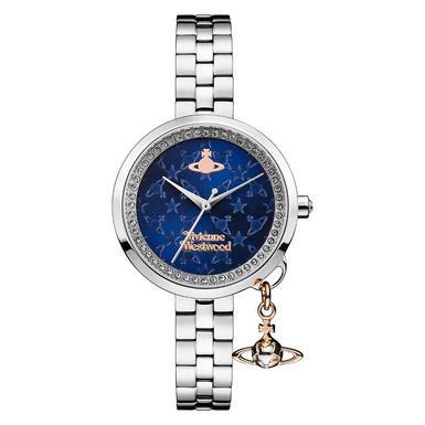 Vivienne Westwood Bow II Ladies Watch