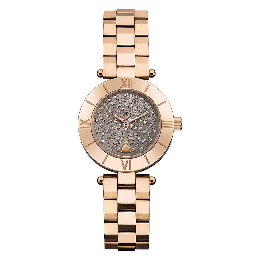 Vivienne Westwood Westbourne Rose Gold Tone Ladies Watch