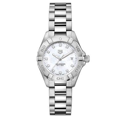 TAG Heuer Aquaracer Diamond Ladies Watch