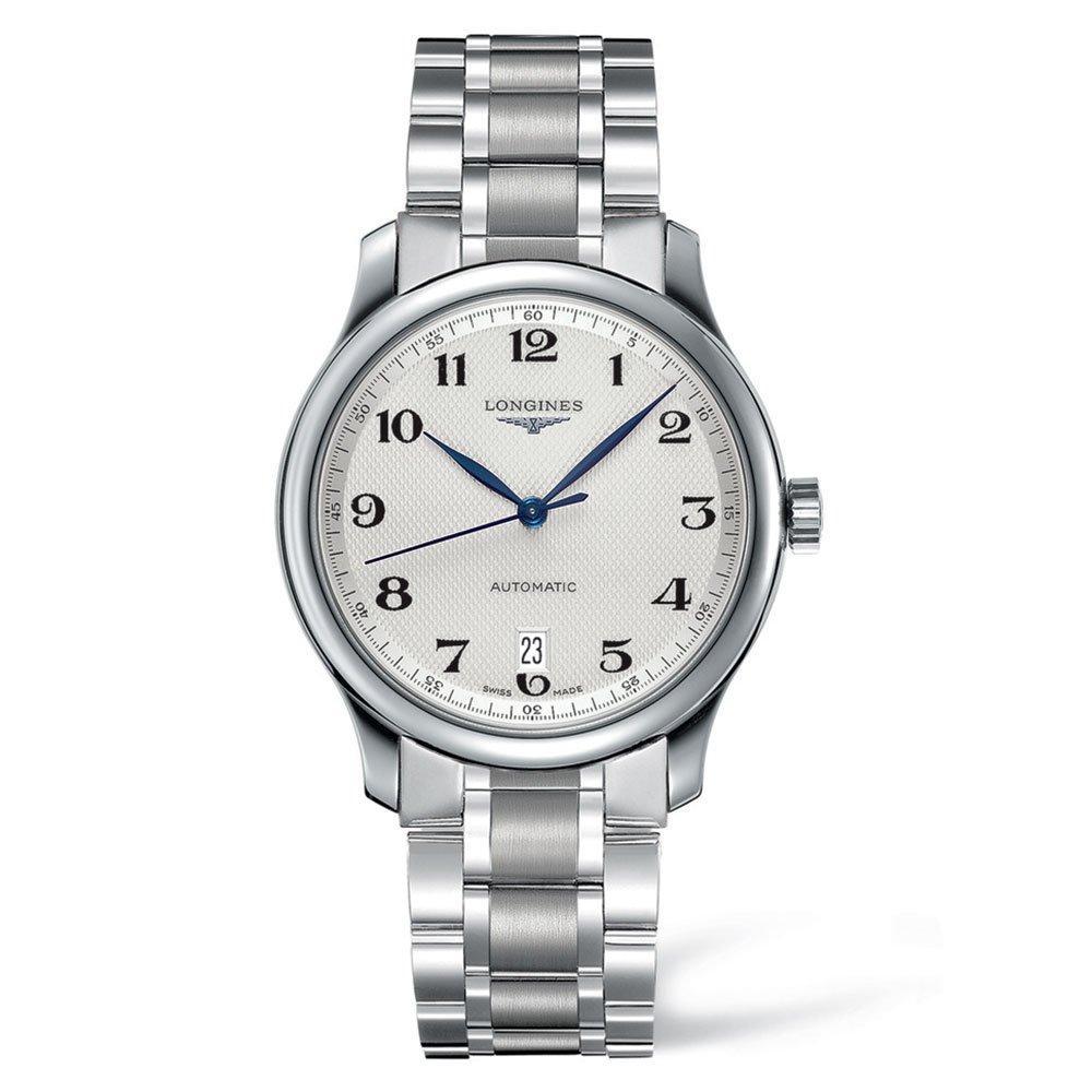 Longines Master Automatic Men's Watch