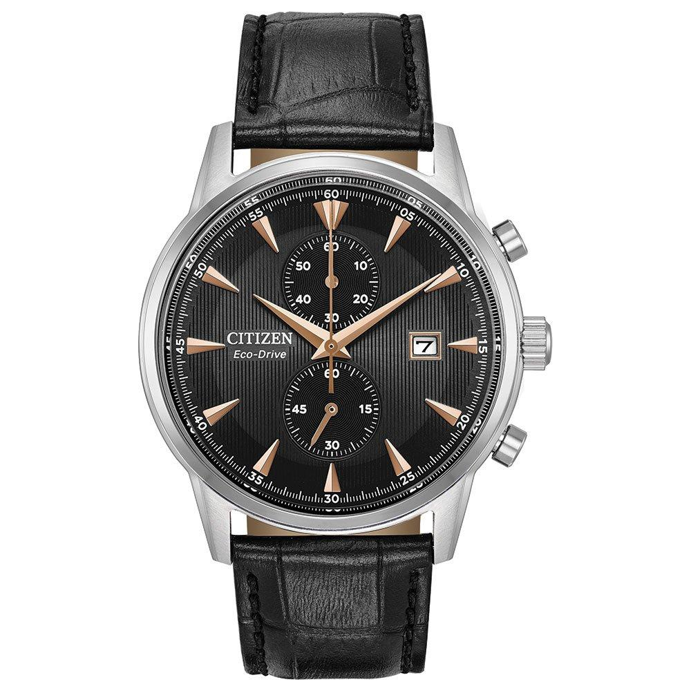 Citizen Corse Eco-Drive Chronograph Men's Watch