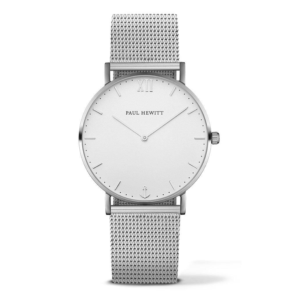 Paul Hewitt Sailor Mesh Watch