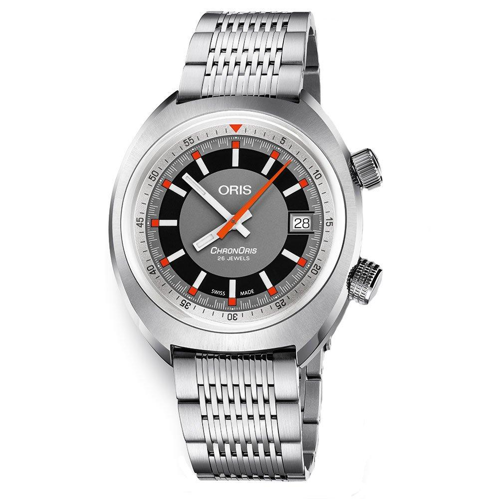 Oris ChronDate Automatic Men's Watch